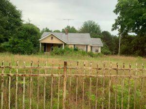 Carole's House
