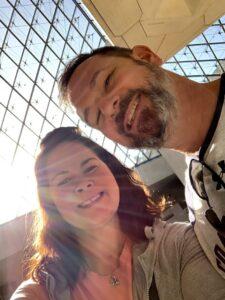Keith & Tarah Burkhart