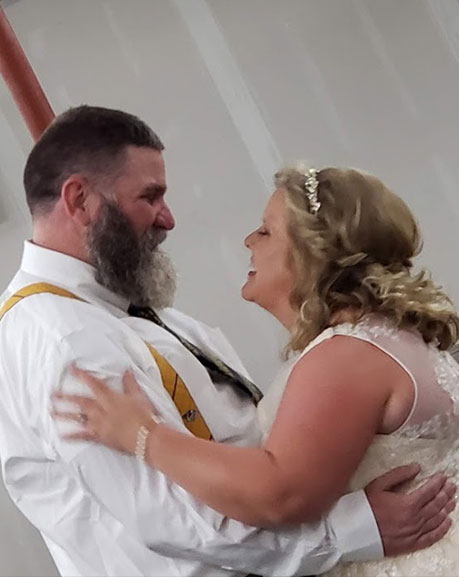 Amy's Wedding