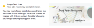 facebook images ad approval