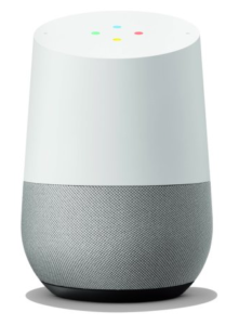 Google Home or Amazon Echo google home smart speaker review
