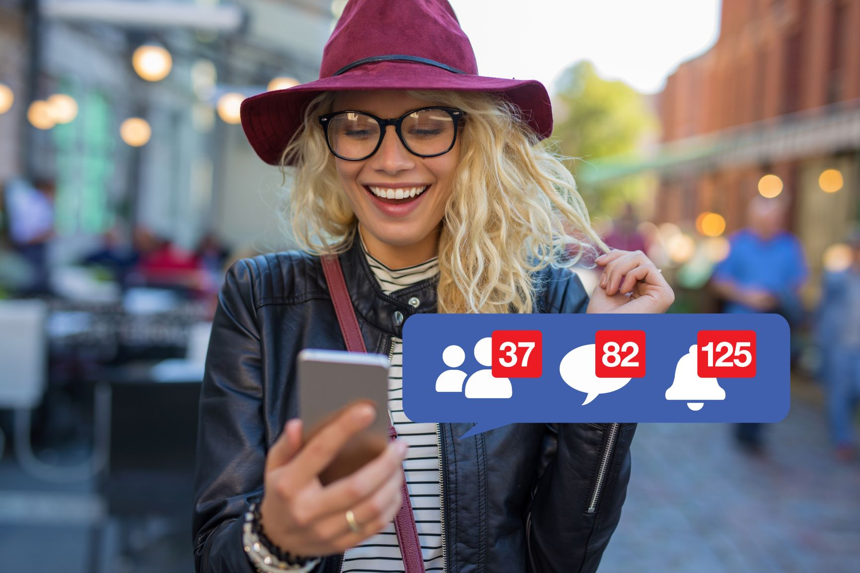 how to increase traffic to your facebook business page