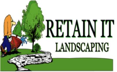 Retain It Landscaping