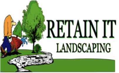 Retain It Landscaping