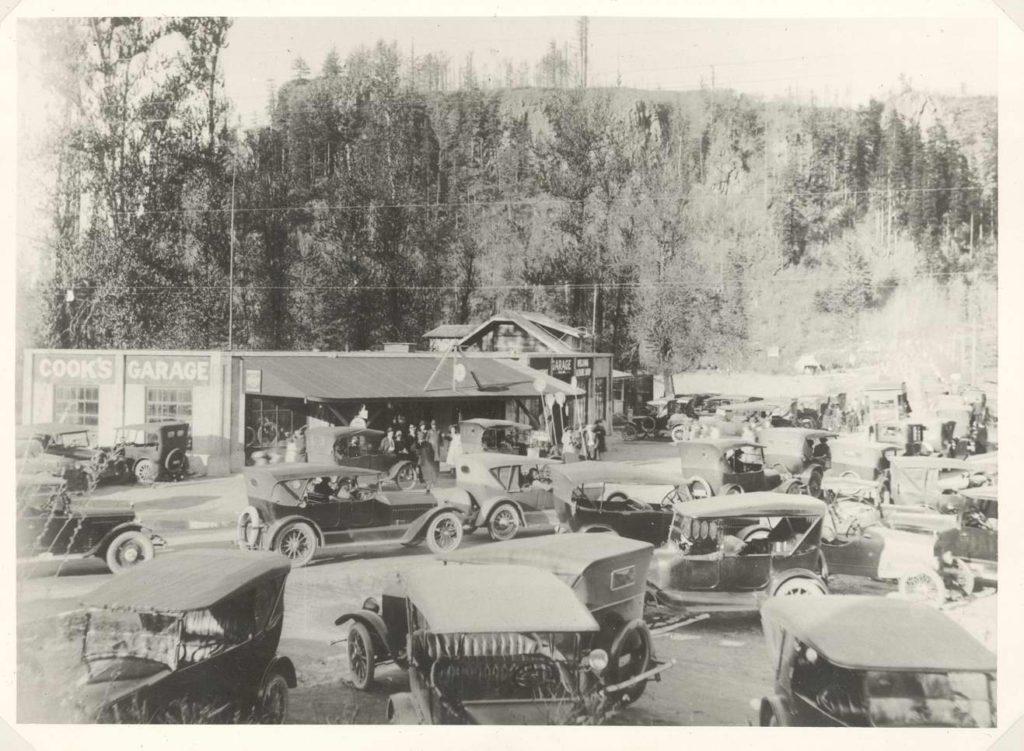 Historic Columbia River Gorge