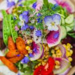 Sugarpine Salad