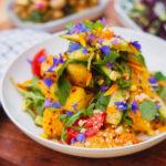 Seasonal Salad Special