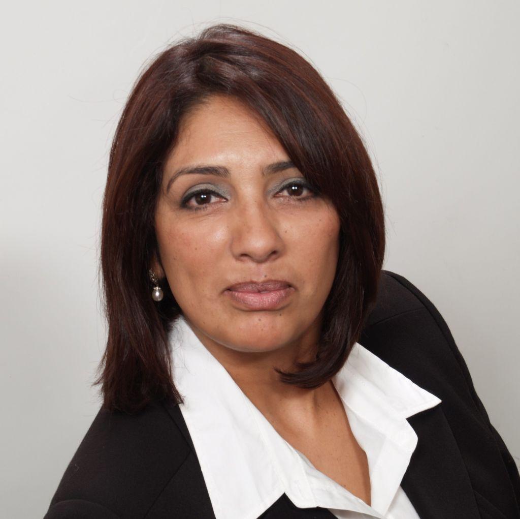 Angie Saavedra