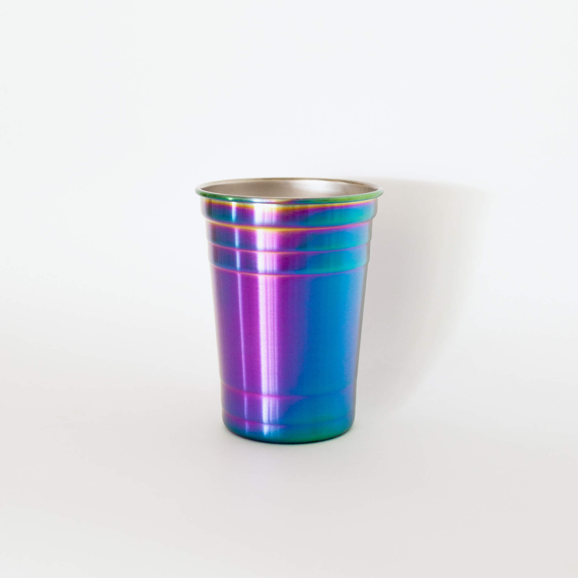 Stainless Steel Solo Cup