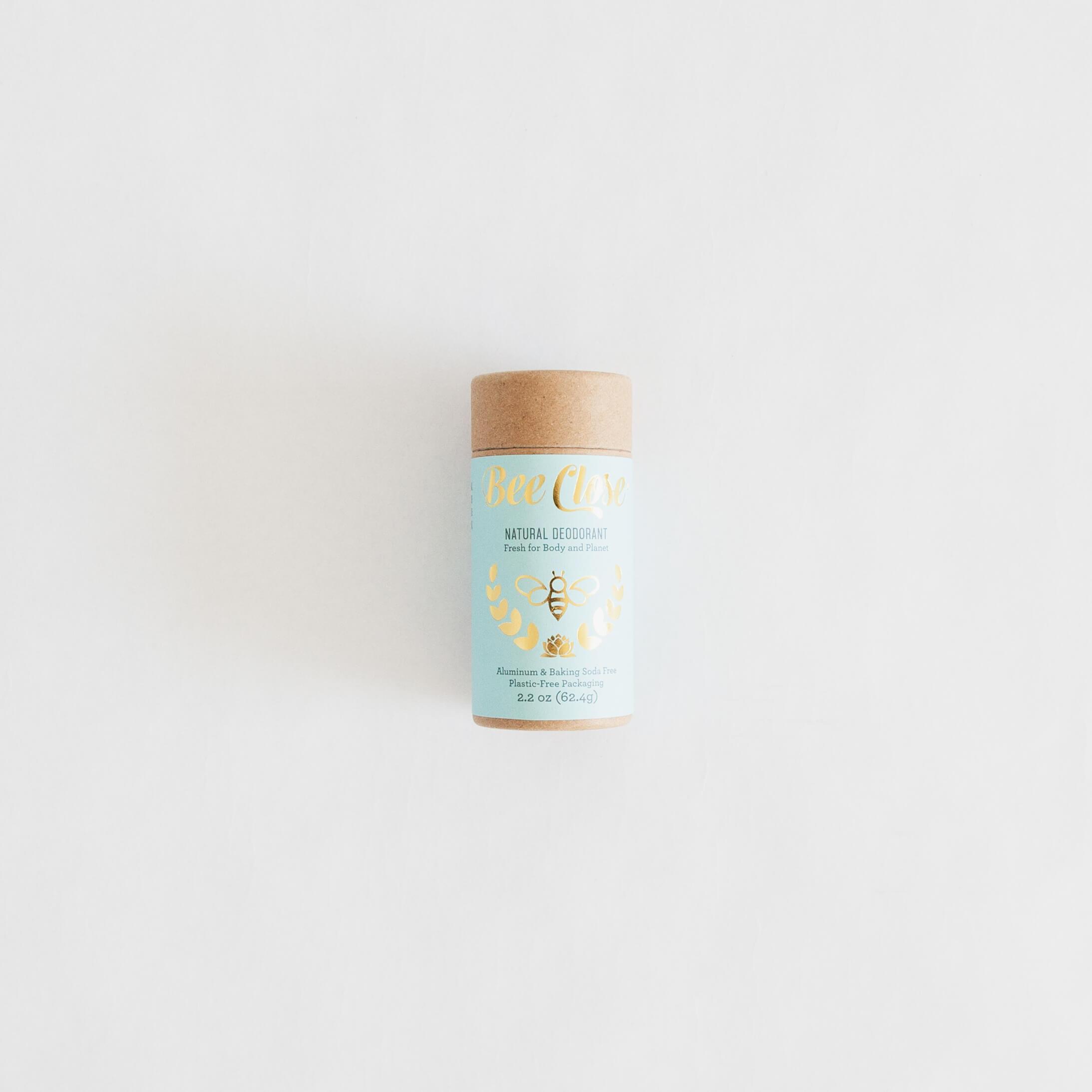 Bee Close Deodorant