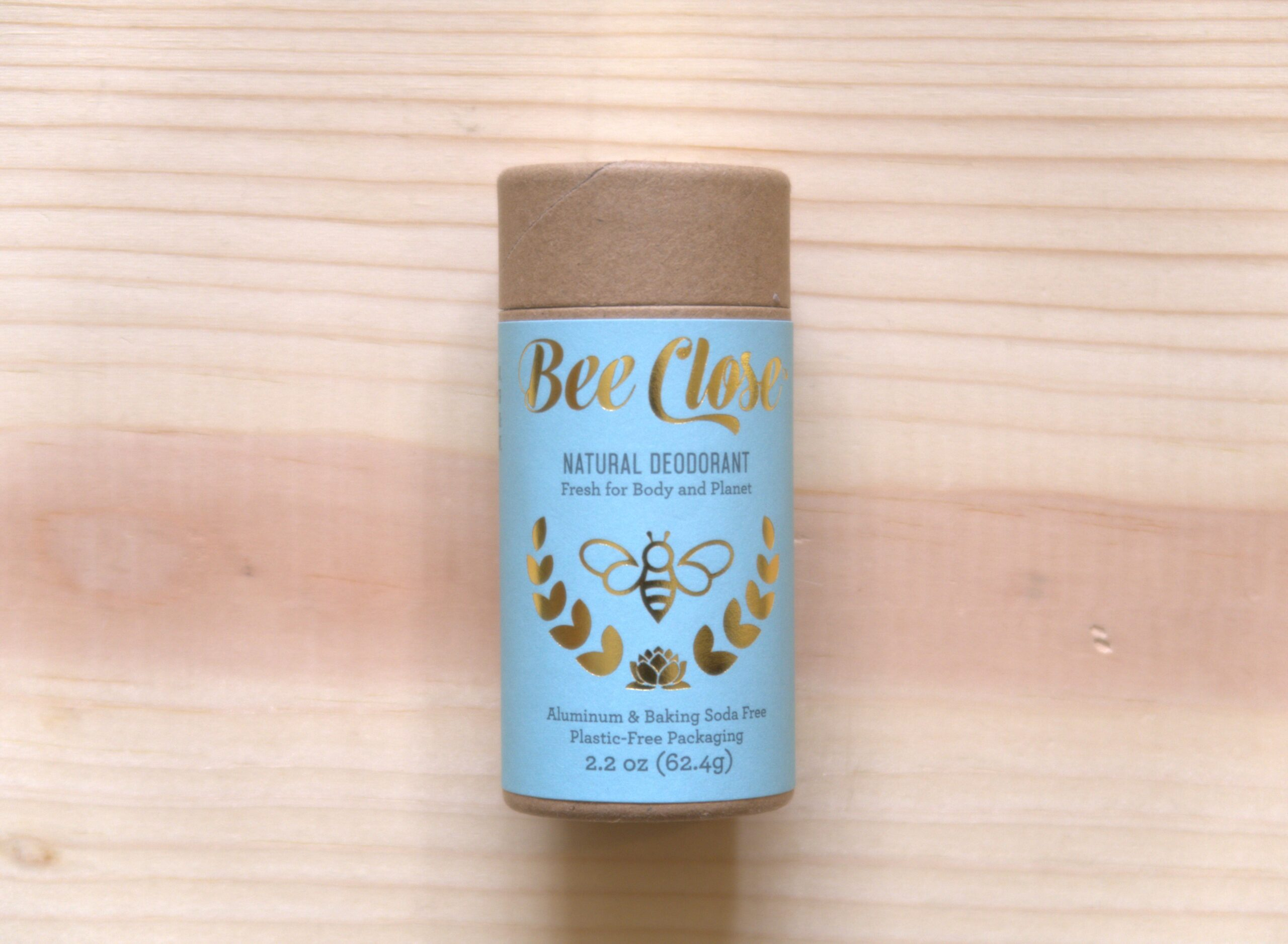 Bee Close Deo