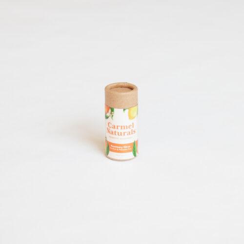 Carmel Naturals Deodorant
