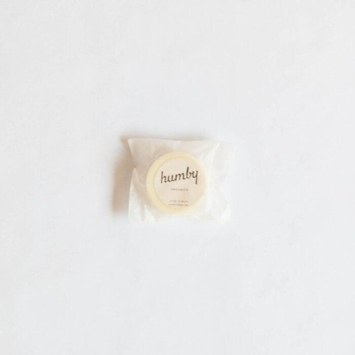 Humby Organics Conditioner Bar