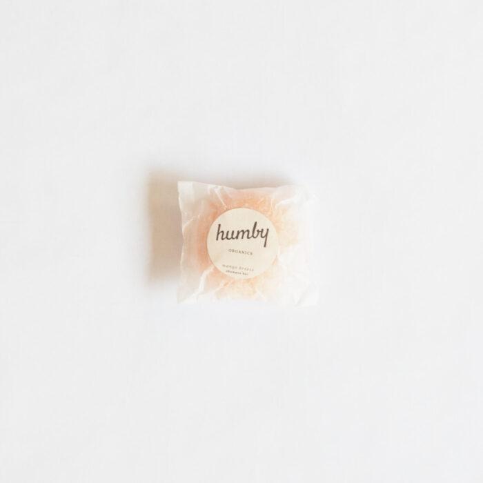 Humby Organics Shampoo Bar