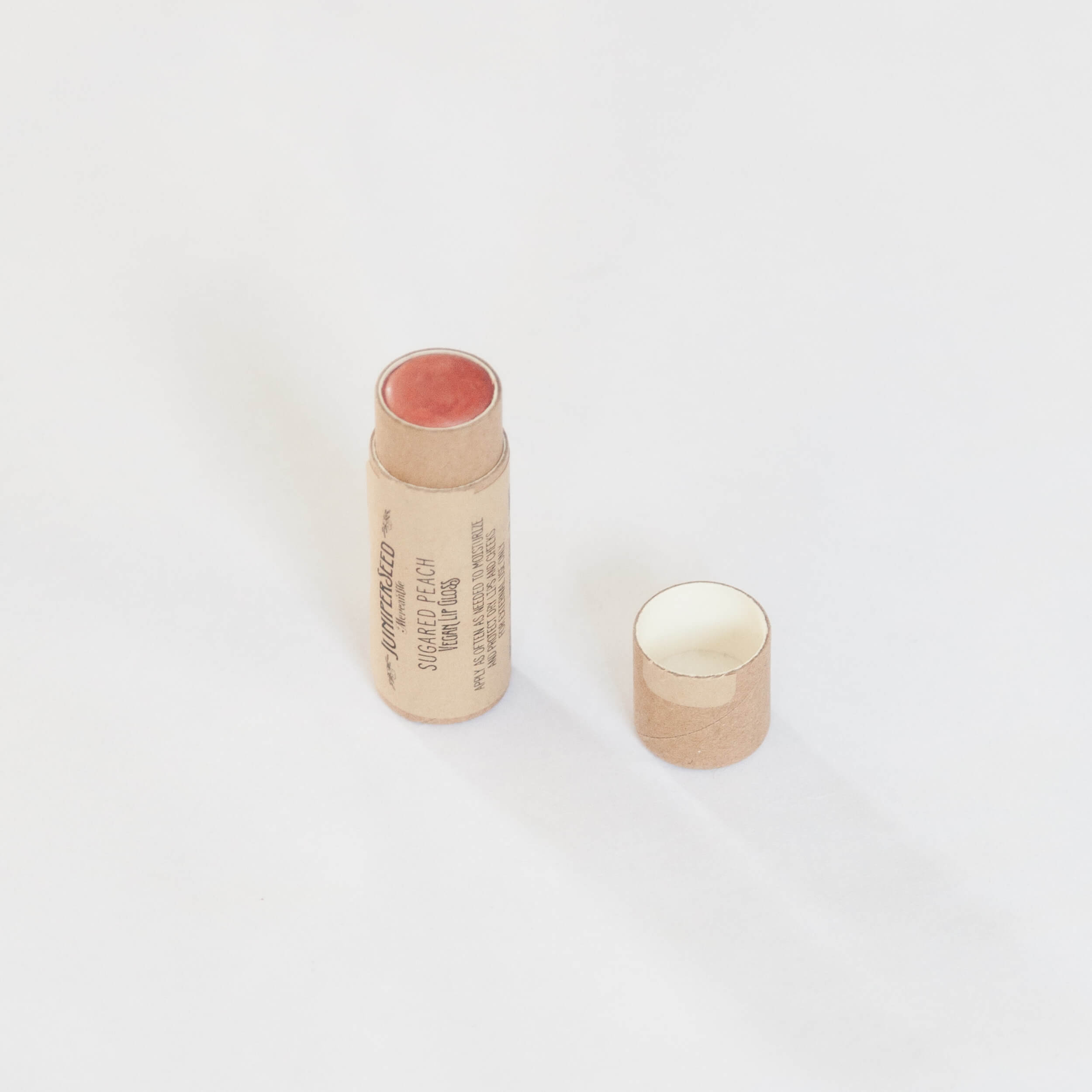Juniperseed Mercantile Vegan Lip Balm