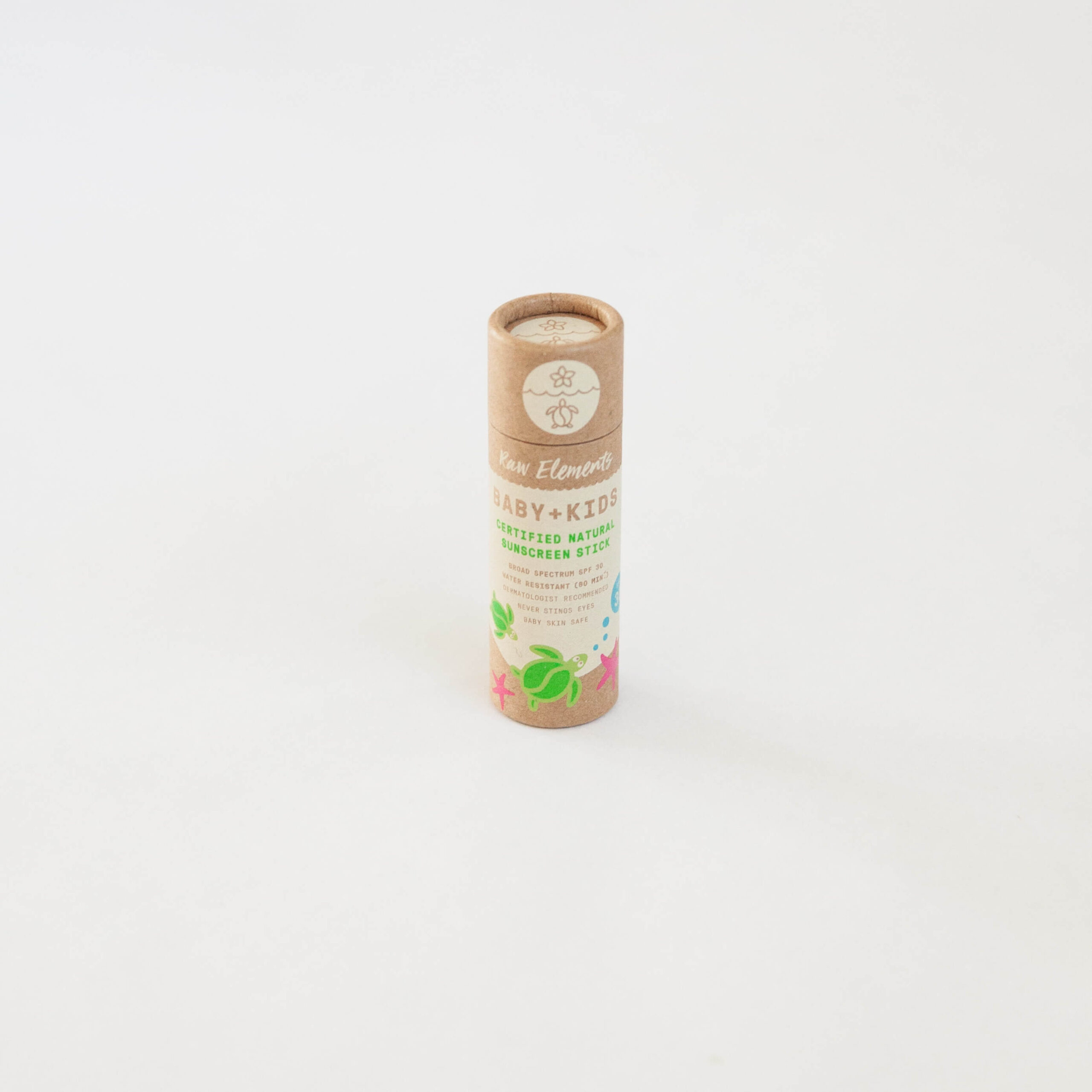 Baby + Kids Sunscreen Stick