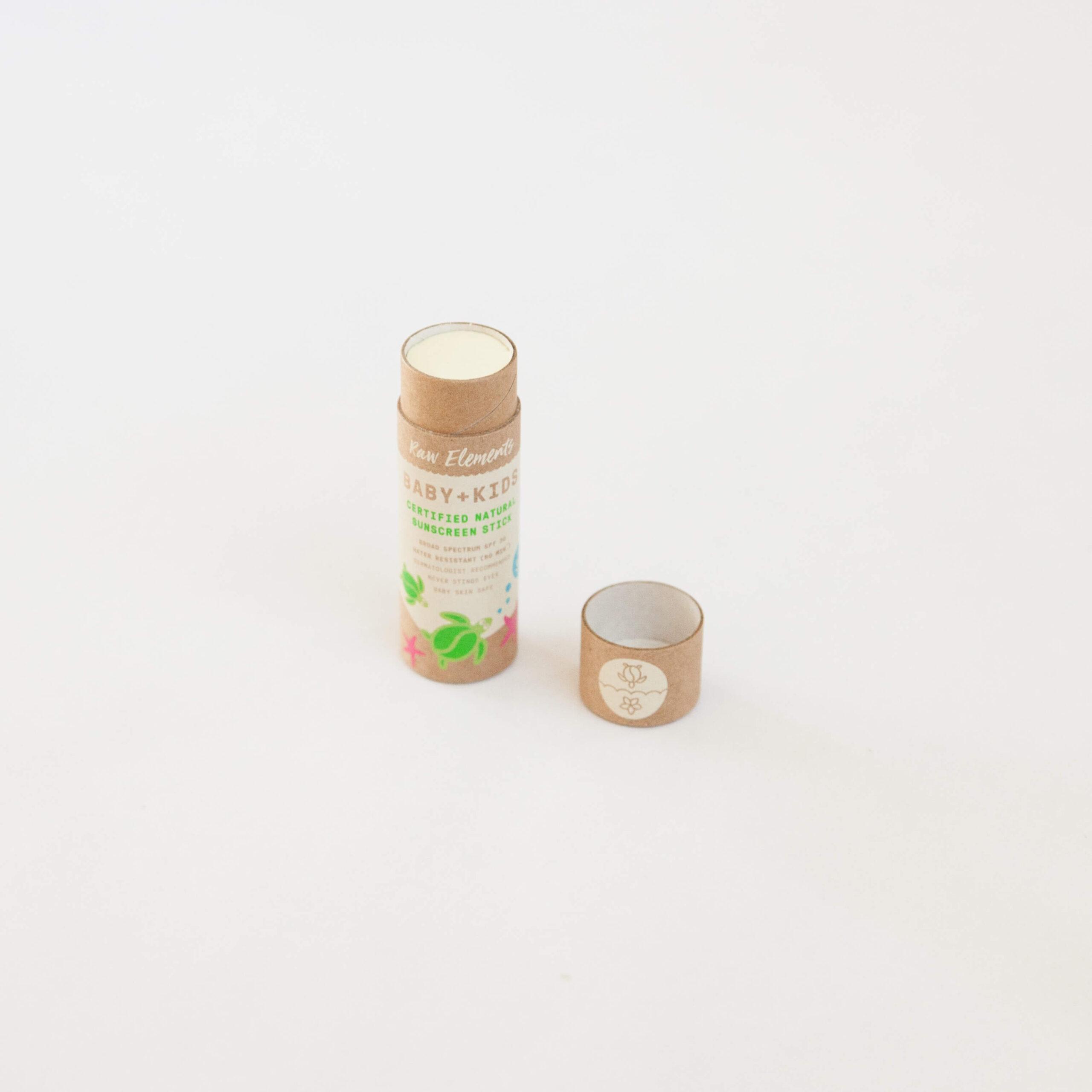 Baby + Kids Sunscreen Stick