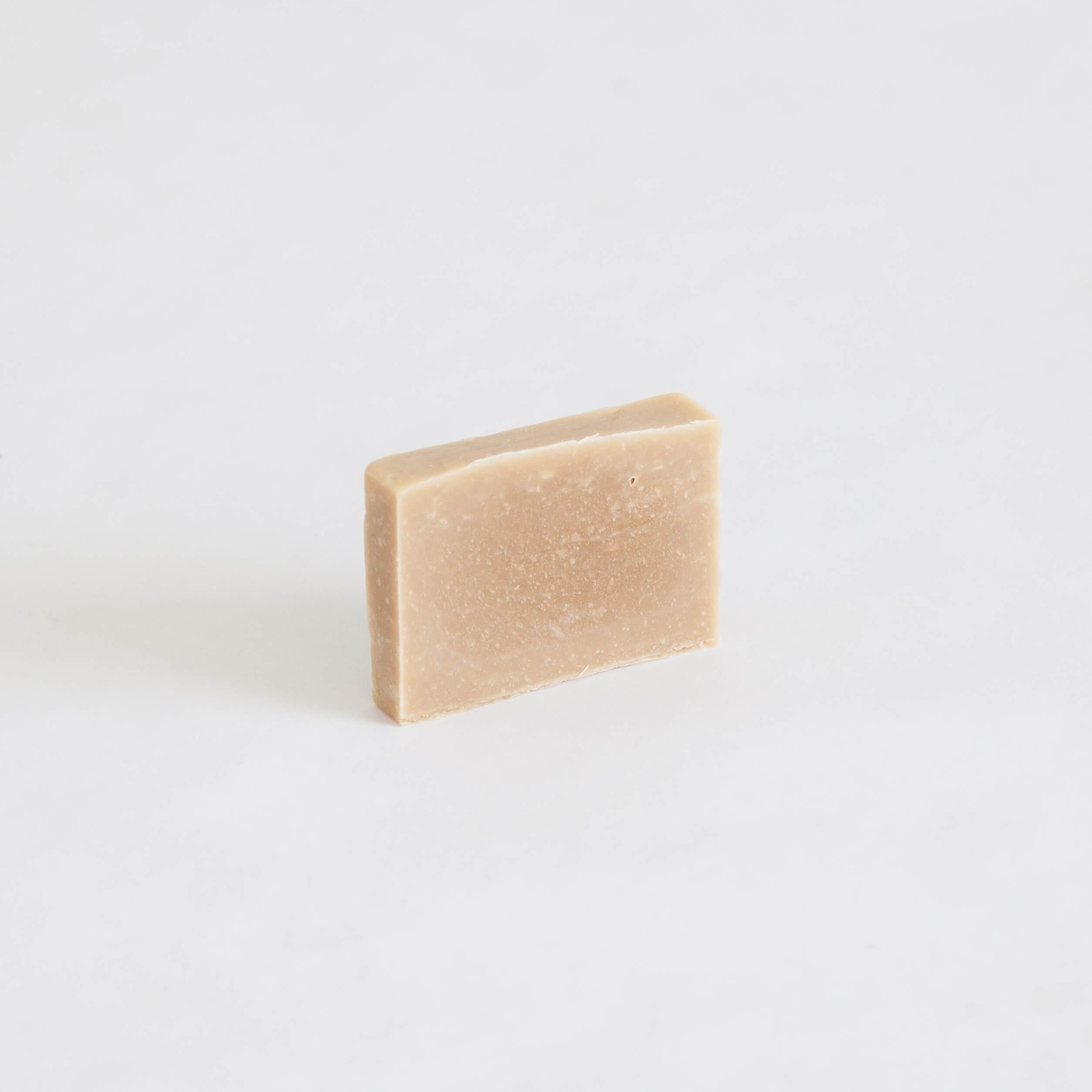 Dunnock and Hinny Bar Soap