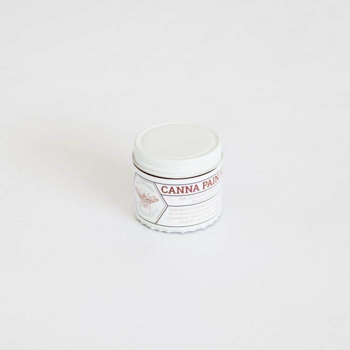 Primal Well Canna Pain Relief