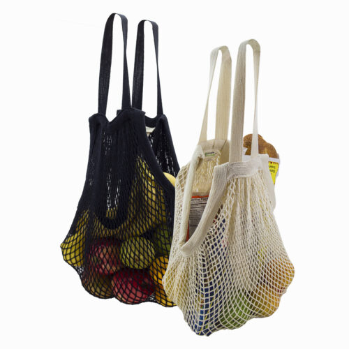 Organic Cotton Market Bag