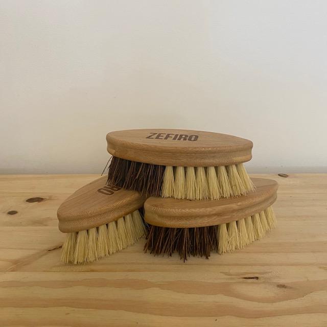 Doublesided Brush