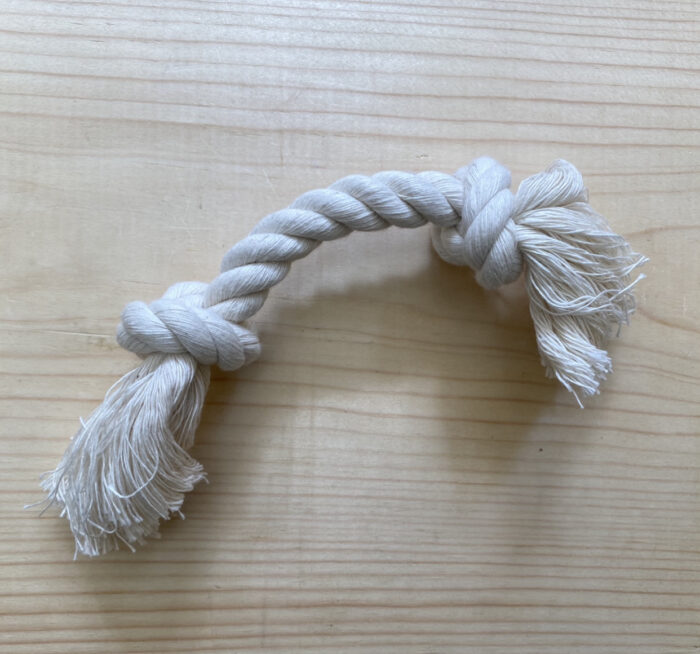 Small Dog Rope