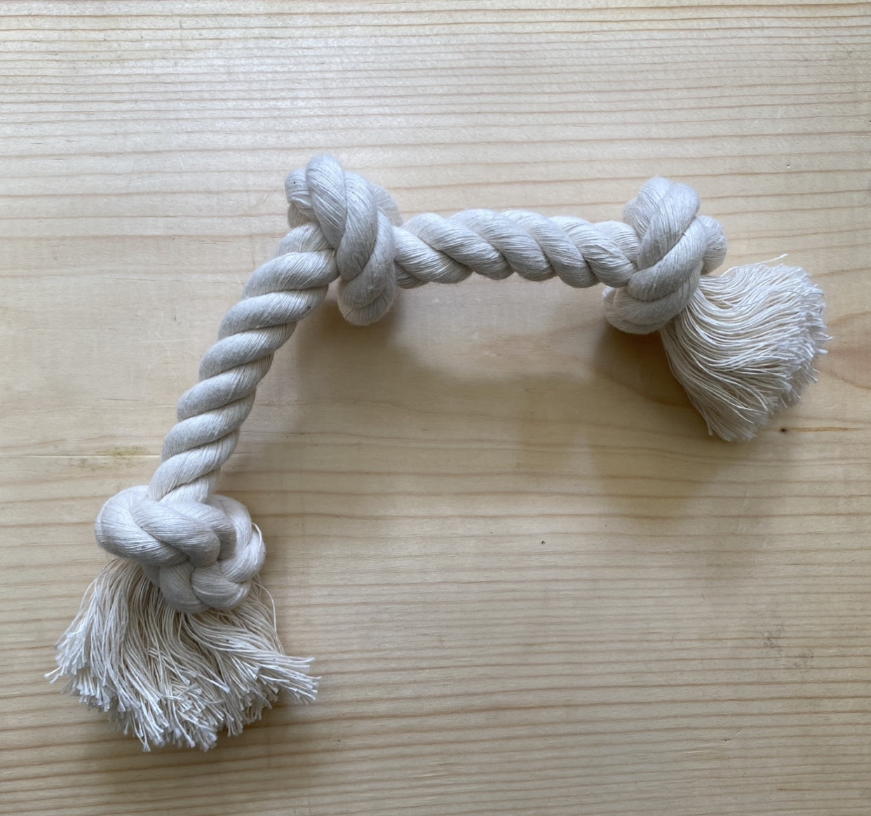 Large Dog Rope