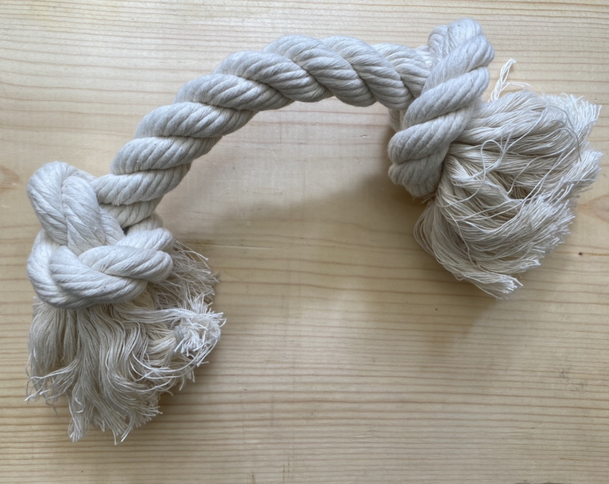 Medium Dog Rope