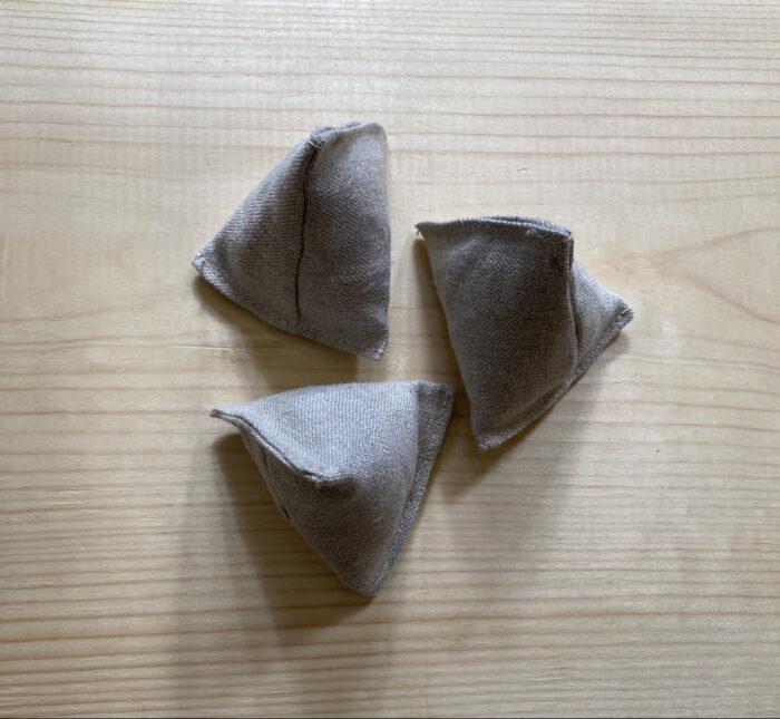 Pyramid Cat Toy
