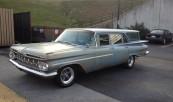 1959 Brookwood for sale