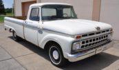 1965 Ford F100 LWB Ranger