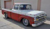 1960 Ford F100 SWB