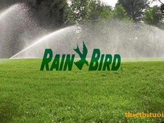 Thiết bị tưới cảnh quan Rainbird