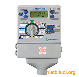 Bộ điều khiển tưới Weathermatic-SL800