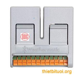 Mô đun SLM12 mở rộng của bộ điều khiển tưới SL4800