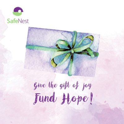 Domestic Violence Victims and Survivors Need Monetary Support