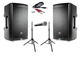 AudioEquipmentRentals