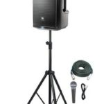 PA System 1 Rentals
