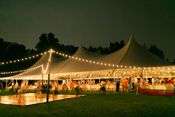 Dallas Event Flooring and Carpeting Rentals