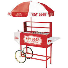 Dallas Hot Dog Cart Rentals