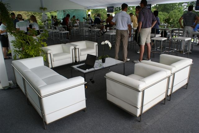 Dallas Lounge Furniture Rentals