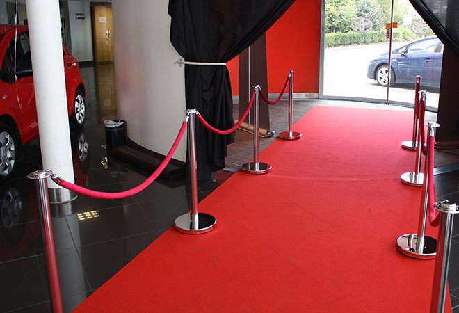 Dallas Red Carpet Rentals
