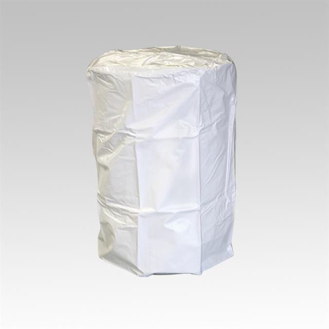 WhiteWaterBarrelCover