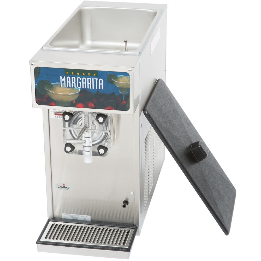 Dallas Margarita Machine Rentals