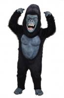 Gorilla-Mascot-Cotume-Rentals