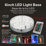 LEDLightBase