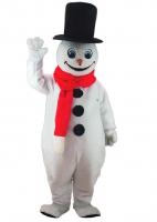 Snowman-Mascot-Costume-Rentals