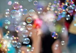 Bubble Machine Rentals
