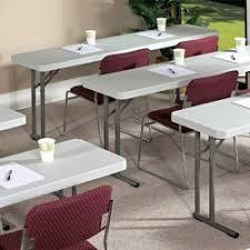 Dallas Folding Training Table Rentals