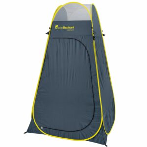 Outdoor Portable Changing Room